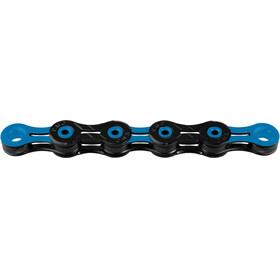 KMC X-10 SL DLC ketjut 10-vaihteinen , sininen/musta